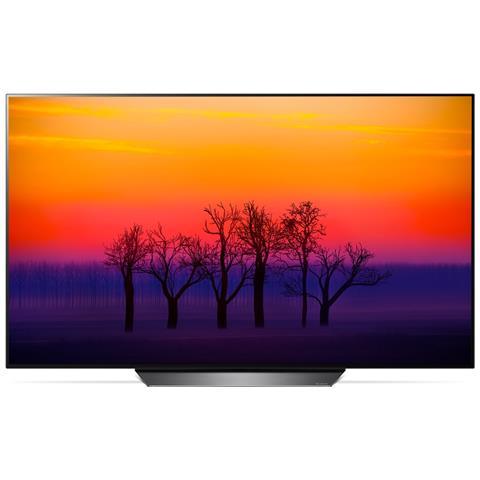 Image of TV OLED Ultra HD 4K 55'' 55B8PLA Smart TV