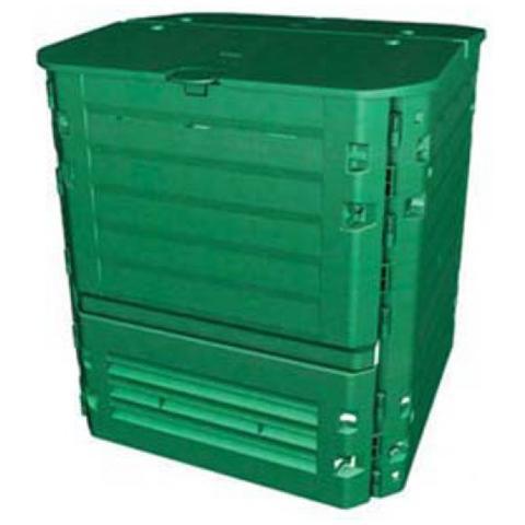 Image of Compostiera da giardino 400 lt