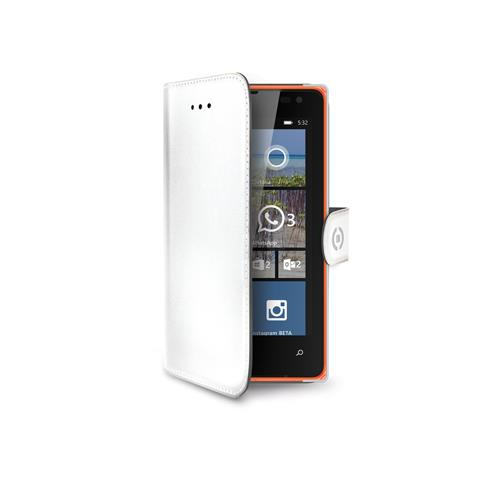 CELLY Wally Case For Lumia 532 Wh