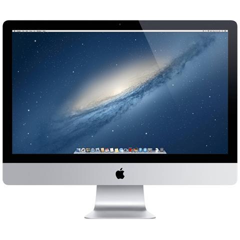 iMac Monitor 27'' Retina 5K IPS Intel Core i5 Quad Core 3.3GHz Ram 8GB Hard Disk 2TB AMD R...