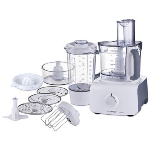 FDP 645 WH Robot da Cucina Potenza 1000 Watt