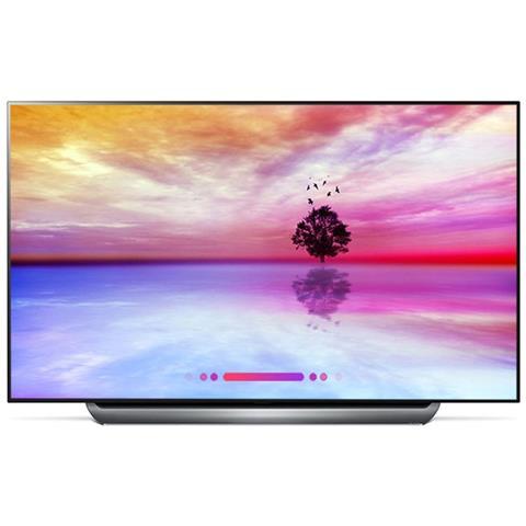 Image of TV OLED Ultra HD 4K 55'' 55C8PLA Smart TV