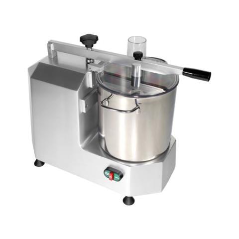 Cutter Professionale L8 Ristorante Cucina Rs3355