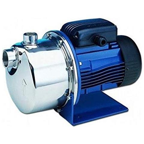 Image of Elettropompa Centrifuga Autoadescante Hp 0,75 Kw 0,55 230 V Bgm5