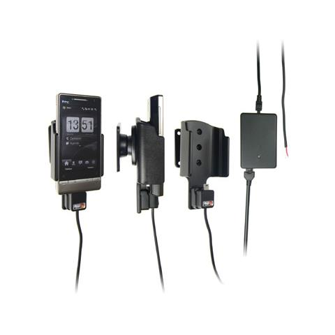 Brodit 513011 Auto Active holder Nero supporto per personal communication