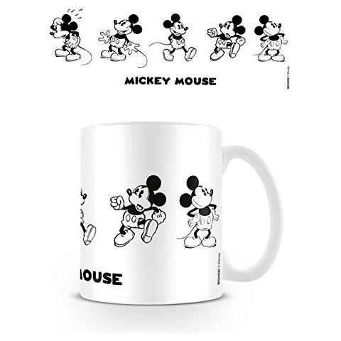 Tazza Topolino Mickey Mouse Mug Vintage