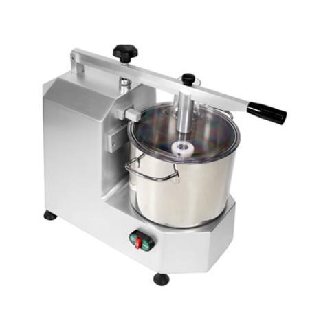 Cutter Professionale L5 Ristorante Cucina Rs3354