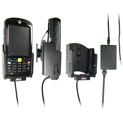 Brodit 513013 Auto Active holder Nero supporto per personal communication