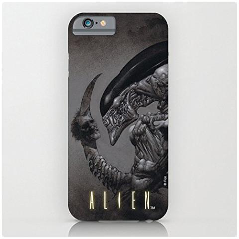 GEEK STORE Alien Per Iphone 6 Plus Case Dead Head