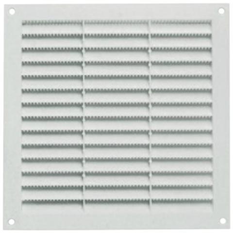 a6934b65a60b0 BRICOBRAVO - Griglia Di Aerazione In Plastica 23x23cm Bianca Gp23x23-01