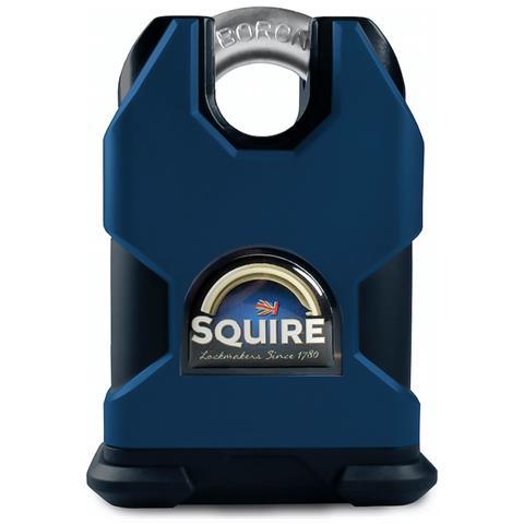 Lucchetto Ad Alta Sicurezza Con Maniglia Protetta 50 Mm Squire Ss50cs