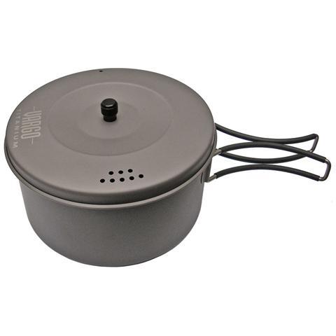 Pentola di sopravvivenza Titanium 1.3 Liter Pot