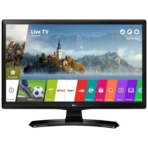 """LG TV LED HD Ready 28"""" 28MT49S Smart TV"""