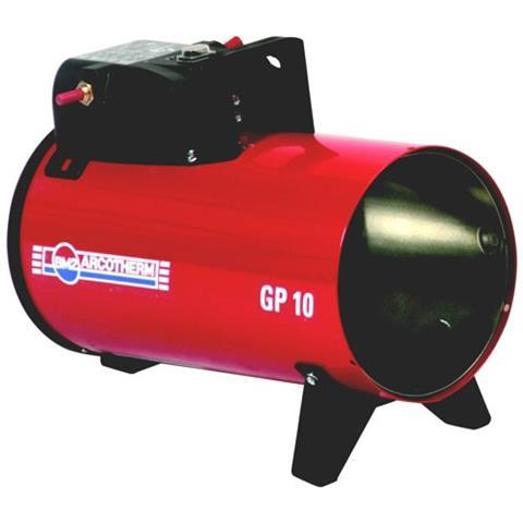 Image of Generatore Aria Calda Kw 11 Gp10 M
