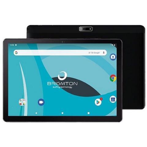 Tablet BTPC1025 Nero 10'' HD Octa Core RAM 3GB Memoria 32 GB +Slot MicroSD Wi-Fi Fotocamer...