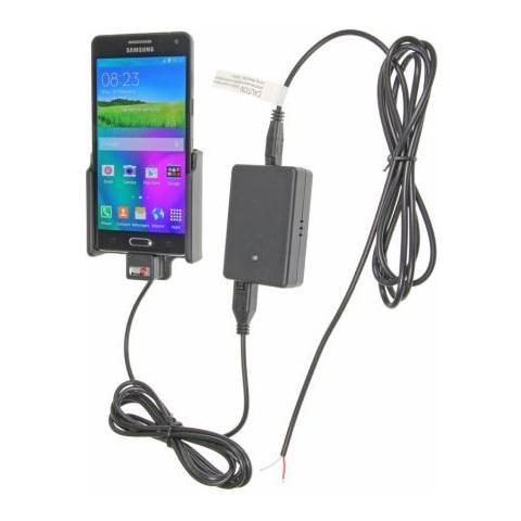 BRODIT 513713 Auto Active holder Nero supporto per personal communication
