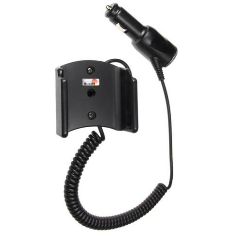 BRODIT 512791 Auto Active holder Nero supporto per personal communication