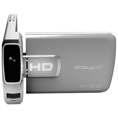 DVC2712 Cruiser Grigio Sensore CMOS Full HD Display 2.7'