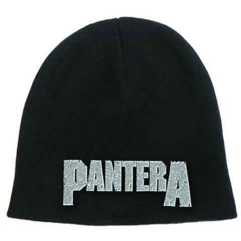 ROCK OFF Pantera - Logo 01 (Berretto)