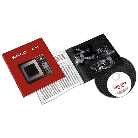 WARNER BROS Wilco - A. M. (Special Edition)
