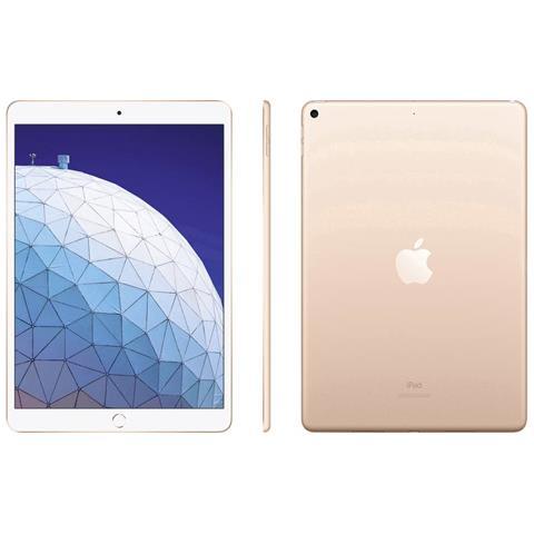 iPad Air 10.5 256 GB 10.5'' Wi-Fi Oro