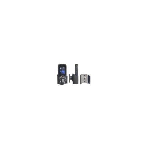 Brodit 511291 Passive holder Nero supporto per personal communication