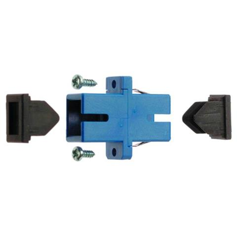 Telegärtner J08081A0000 Blu cavo di interfaccia e adattatore