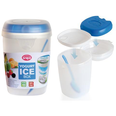 055050 Yogurt Ice Box - Linea Contenitori