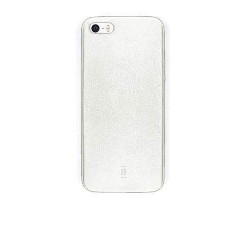 AIINO Custodia Elegance per Galaxy S5 - Bianco