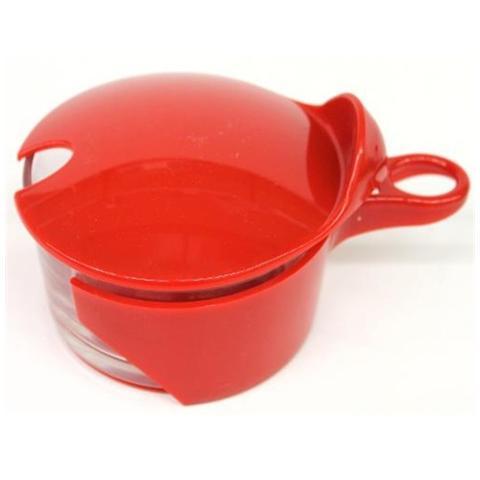 Formaggera Colore Rosso