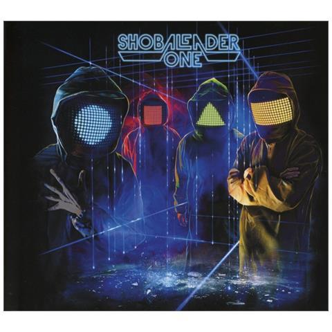 WARP RECORDS Shobaleader One - Elektrac (2 Cd)