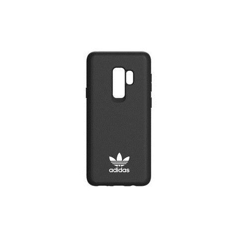 COVER GALAXY S9+ BLACK