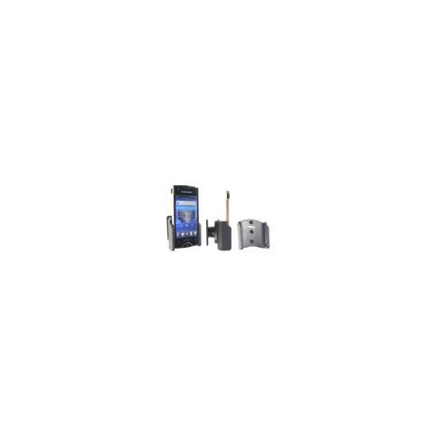 Brodit 511293 Passive holder Nero supporto per personal communication