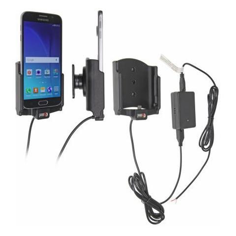 BRODIT 513723 Auto Active holder Nero supporto per personal communication