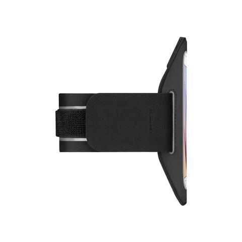 BELKIN Fascia da Braccio Slim Fit Plus per Galaxy S7 colore Nero