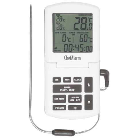 Termometro / timer Countdown / up