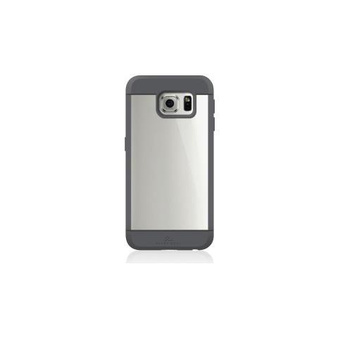"""HAMA """"X-Treme 9H Glass Case Cover Grigio, Trasparente"""