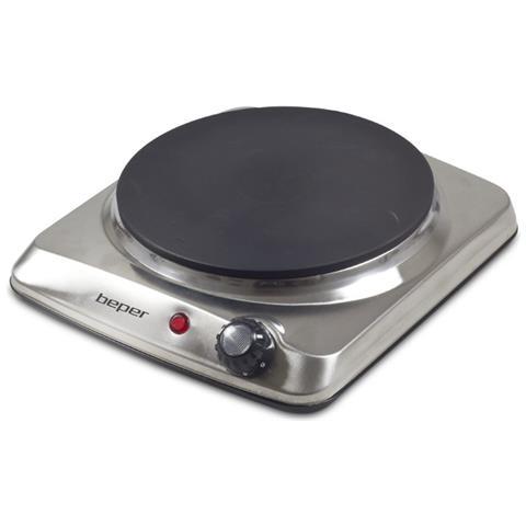 Fornello Elettrico Potenza 1500 Watt - 18,5cm Cod 90.820