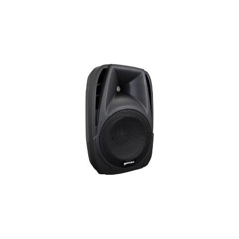 Gemini Es08p. Utilizzo Raccomandato: Universale, Tipo Di Speaker: 2-vie, Posizionamento Diffusori: Pavimento. Potenza In Uscita (rms) : 75 W, Pmpo (potenza Musicale Di Picco) : 300 W, Range Di Frequenza: 40 - 19000 Hz. Controllo Del Volume: Manopola,