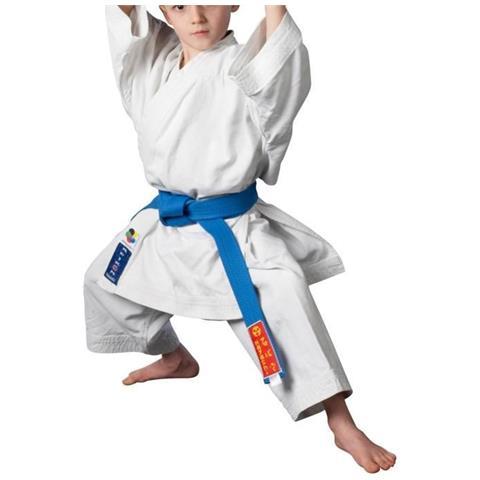 Kimono De Karat Reikon Officiel Wkf - 150 Cm - Blanc