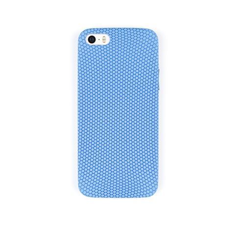 AIINO Custodia B-Ball per Galaxy S5 - Blu