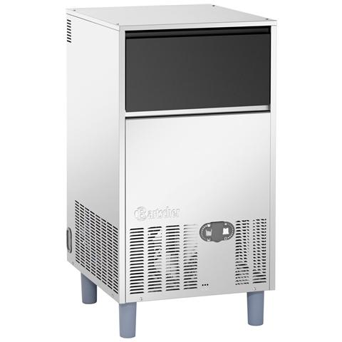 104382 Fabbricatore di ghiaccio 63 kg / 24 h