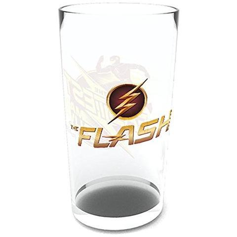 GB EYE LTD Dc Comics - Flash - Logo (Bicchiere)