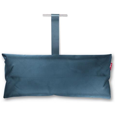 Cuscino Per Amaca Headdemock - Blu-jeans -g900.2417