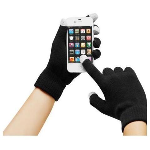 EMACHINE Guanti Touch per Smartphone e Tablet
