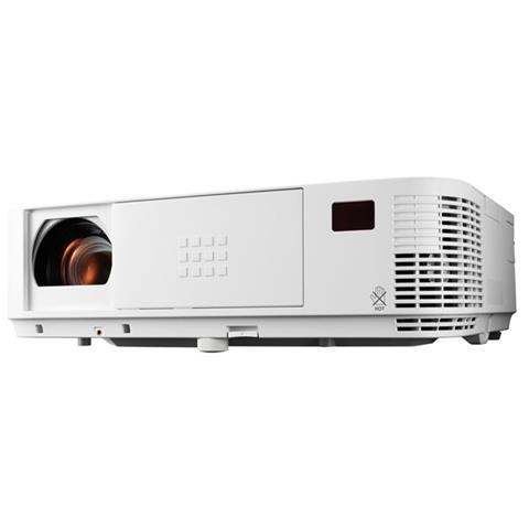 NEC Proiettore DLP Bianco 1024 x 768 Pixel 60003979