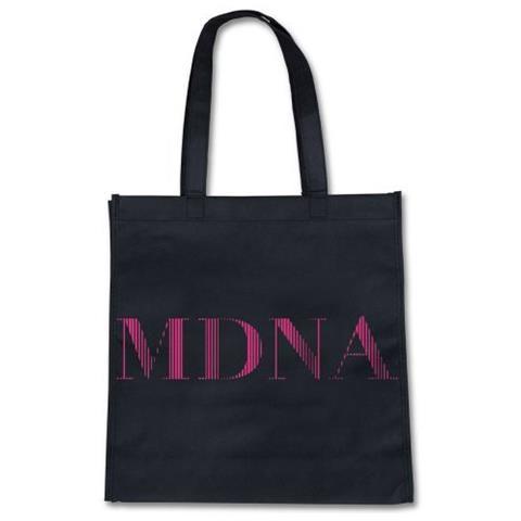 ROCK OFF Madonna - Mdna (Eco Borsa)