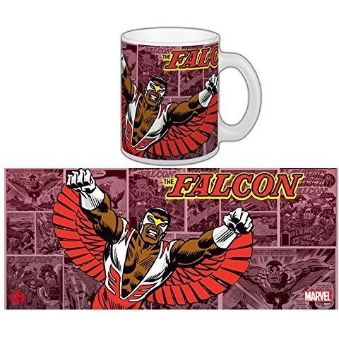 Tazza Marvel Comics Mug The Falcon