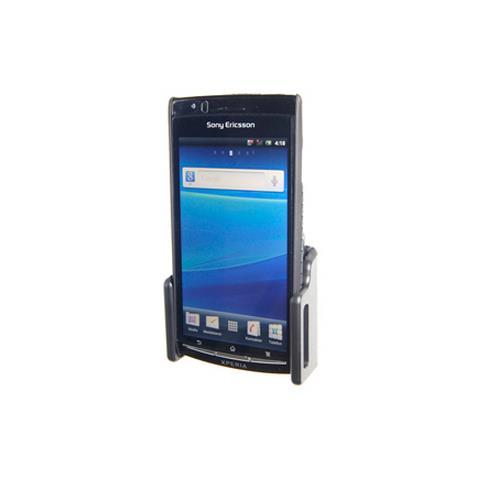 Brodit 511307 Auto Passive holder Nero supporto per personal communication