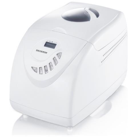 Macchina per Pane BM 3990 600 W Colore Bianco